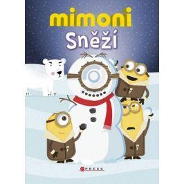 Miller Ed, Snider Brandon T.,: Mimoni - Sněží