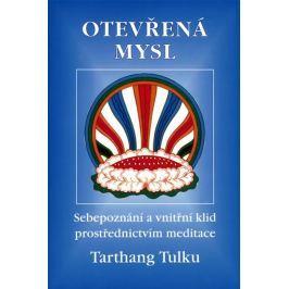 Tulku Tarthang: Otevřená mysl