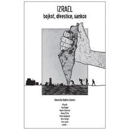 Limová Audrea: Izrael - bojkot, divestice, sankce