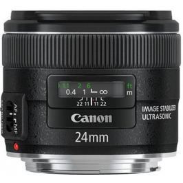 Canon EF 24mm f/2.8 IS