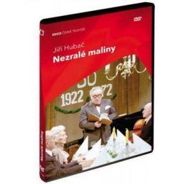 Nezralé maliny   - DVD