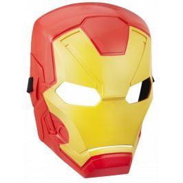 Avengers Hrdinská maska Iron Man