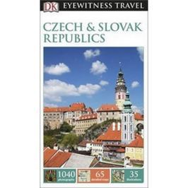 Czech and Slovak Republics - DK Eyewitness Travel Guide
