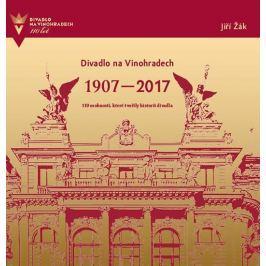 kolektiv autorů: Divadlo na Vinohradech 1907-2017