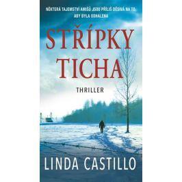 Castillo Linda: Střípky ticha