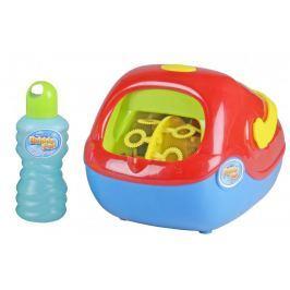 Let's play Bublinkový strojek - červená