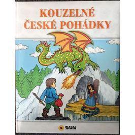 Kouzelné české pohádky