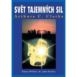 Welfare Simon: Svět tajemných sil Arthura C. Clarka