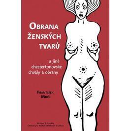 Mikš František: Obrana ženských tvarů