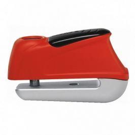 Abus zámek na kotoučovou brzdu s alarmem  350 Trigger Alarm Red