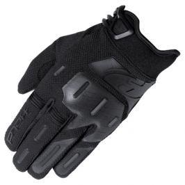 Held crossové rukavice  HARDTACK vel.8 černá (pár)