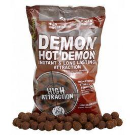 Starbaits Boilies Hot Demon 1 kg, 10 mm