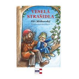 Miškovský Jiří: Veselá strašidla