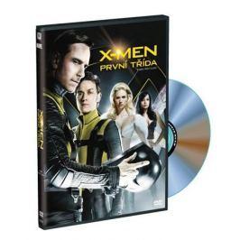 X-Men: První třída   - DVD