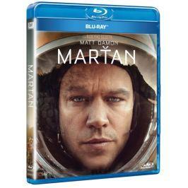 Marťan   - Blu-Ray