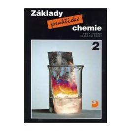 Beneš Pavel: Základy praktické chemie 2 - Učebnice pro 9. ročník základních škol - 2. vydání