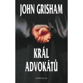Grisham John: Král advokátů