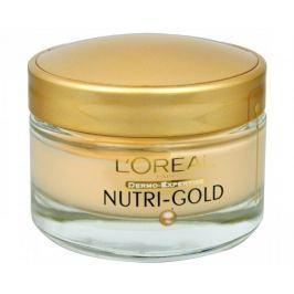 L'Oréal Extra výživný denní krém Nutri-Gold 50 ml