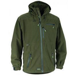 Swedteam AXTON Green pánská bunda - C46