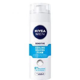 Nivea Pěna na holení Sensitive Cooling 200 ml