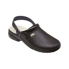 SANTÉ Zdravotní obuv pánská GF/516P černá (Velikost vel. 45)