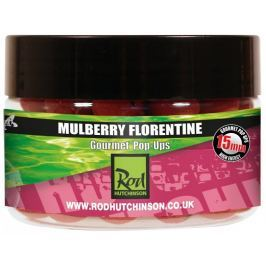 ROD HUTCHINSON Pop Ups Mulberry Florentine With Protaste Plus 15 mm