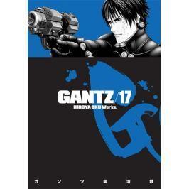 Oku Hiroja: Gantz 17