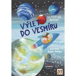 Socha Vladimír: Výlet do vesmíru