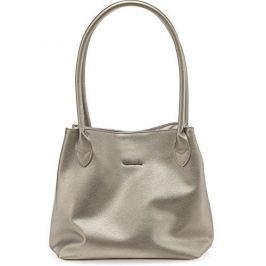 Tamaris Kabelka Louise Shopping Bag 2401172-915 Pewter