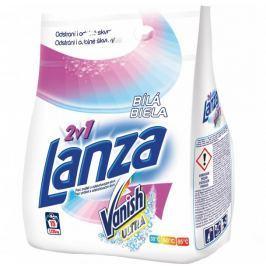 Lanza Ultra 2v1 Bílá 1,125 kg (15 praní)