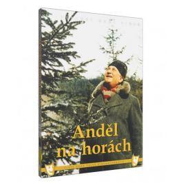 Anděl na horách   - DVD