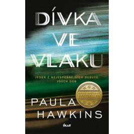 Hawkins Paula: Dívka ve vlaku