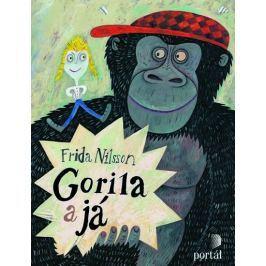 Nilsson Frida: Gorila a já