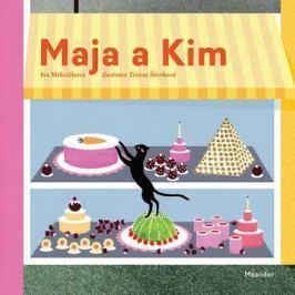 Mrkvičková Iva: Maja a Kim