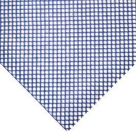 Modrá protiskluzová univerzální rohož - 480 x 100 x 0,85 cm