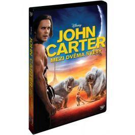John Carter: Mezi dvěma světy    - DVD