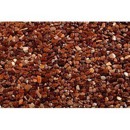TOPSTONE Kamenný koberec Marrone Mogano Interiér hrubost zrna 2-4mm