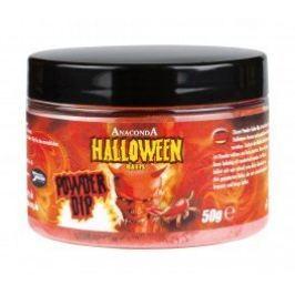 Anaconda práškový dip Halloween powder dip 50 g