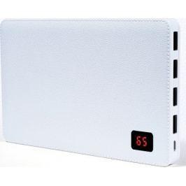 REMAX PowerBank 30.000 mAh White, 4 výstupy (AA-1094)