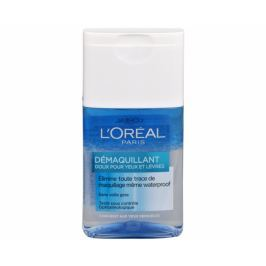 L'Oréal Dvoufázový odličovač očí a rtů (Gentle Make-Up Remover for Eyes & Lips) 125 ml