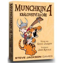 ADC Blackfire Munchkin - rozšíření 4.