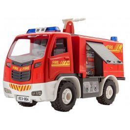 Revell Junior Kit auto 00804 - Fire Truck (1:20)