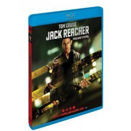 Jack Reacher: Poslední výstřel   - Blu-ray