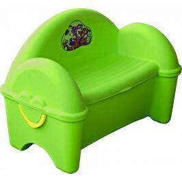 Marian Plast Dětská lavice s úložným prostorem