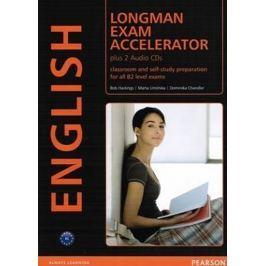 Hastings Bob: Longman Exam Accelerator Student´s Book + Workbook + audio CD