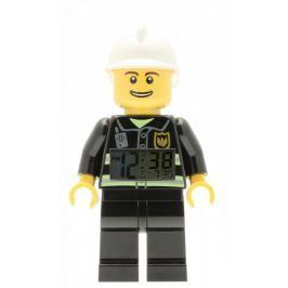 LEGO Dětský budík Fireman