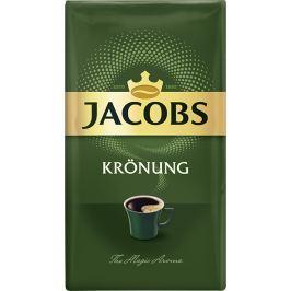 Jacobs Krönung mletá káva 6x 250 g