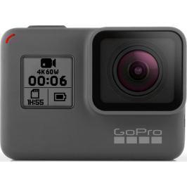 GoPro HERO6 Black (CHDHX-601-EU) - II. jakost
