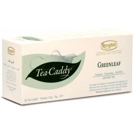 Ronnefeldt Tea-Caddy Greenleaf 20 sáčků