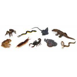 Safari Ltd. Tuba - jedovatá zvířata